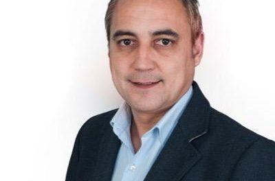 El socialista cauriense Juan Pedro Moreno tomará posesión de su acta de concejal este lunes