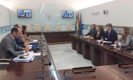 La Junta  destaca el tono constructivo de las mesas de negociación para los Presupuestos de 2016