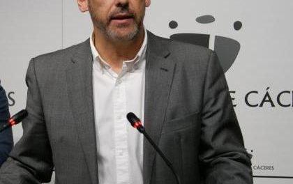 El PP pide a la Diputación de Cáceres mayor sensibilidad con Plasencia por su situación económica