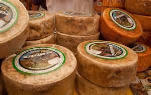 Acehúche apostará por los talleres de elaboración de queso y las catas en la su feria gastronómica