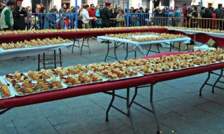 Malpartida de Cáceres se encuentra inmersa en la celebración de las V Jornadas Gastronómicas de la Patatera