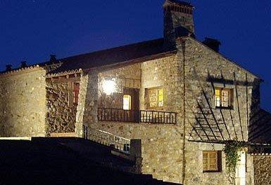 Extremadura registra un 34 por ciento de reservas en casas rurales de cara al fin de semana de San Valentín