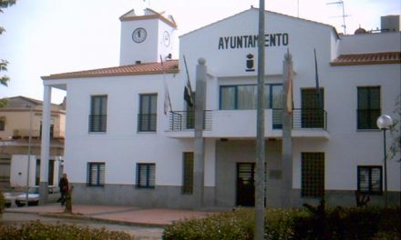 Una moción de censura da al Partio Popular y a IPEX la alcaldía de la localidad pacense de Valdetorres