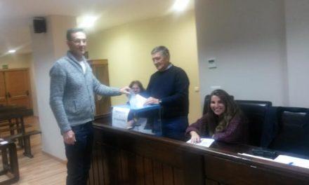 El sindicato UGT gana las elecciones sindicales de las comarcas de Sierra de Gata y Valle del Alagón