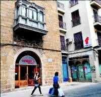 La llegada de franquicias a la ciudad de Plasencia lleva pujanza al centro comercial abierto y a la calle del Sol