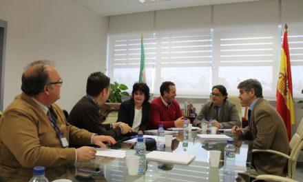 Apag Extremadura Asaja y la Junta llegan a un acuerdo para frenar la proliferación de robos en el campo