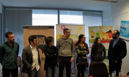 El Instituto de la Juventud retoma el programa Jóvenes Cooperantes con nuevas experiencias sobre el terreno