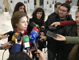 La Junta manifiesta su «confianza plena» en los grupos políticos para aprobar los presupuestos generales
