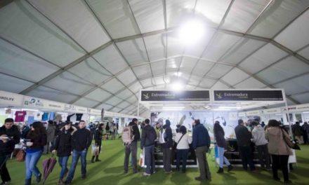 Moraleja confirma que contará con un stand propio en la Feria Internacional de Turismo Ornitológico