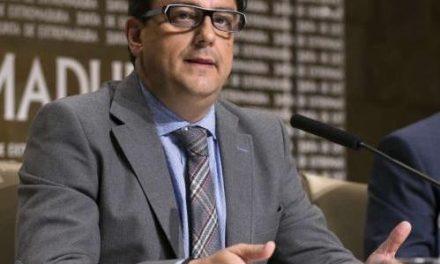 El consejero de Políticas Sociales anuncia que el pago de la renta básica  se retrasará entre siete y diez días