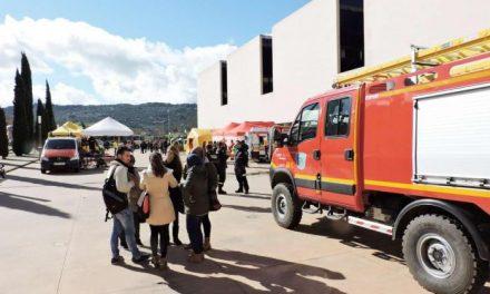 Cáceres acoge el acto central en Extremadura del Día Europeo del Centro de Urgencias 112