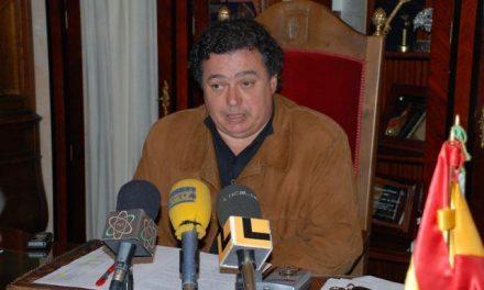 Condenan al alcalde de Trujillo a pagar de más de 3.200 euros por conducir bajo los efectos del alcohol