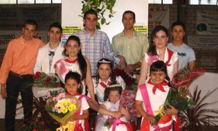 Los hosteleros de la plaza del Rollo de Coria organizan un certamen para elegir a la reina y damas de San Juan