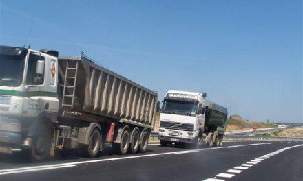 La DGT prevé controlar a cerca de 600 vehículos esta semana con un plan de vigilancia especial