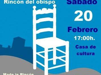 La casa de cultura de Rincón del Obispo acogerá este sábado un festival de flamenco benéfico