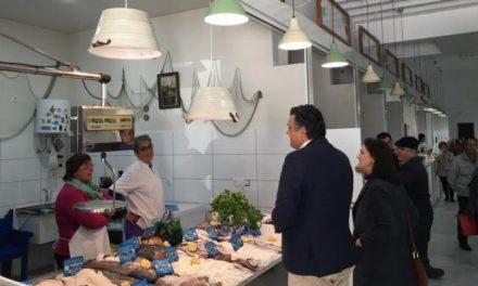 El Ayuntamiento de Coria abre el plazo de licitación de dos nuevos puestos del mercado  de abastos
