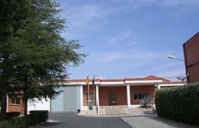 El presunto homicida de Coria ingresa en el Centro Penitenciario Cáceres II por orden de la jueza