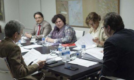 El Consejo de Gobierno aprueba el proyecto de Ley de Presupuestos de la región para 2016