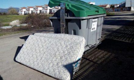 El Ayuntamiento de Moraleja realizará inspecciones periódicas en el sistema de recogida de basuras