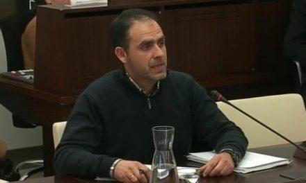 El alcalde de Moraleja destaca la necesidad de un plan para emergencias como el incendio de Sierra de Gata