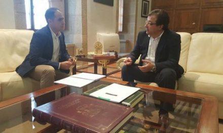 La Junta manifiesta su interés por continuar con el proyecto de ampliación del IES Jálama de Moraleja