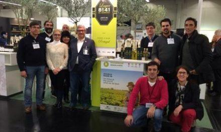 Idanha-a-Nova apuesta por la agricultura ecológica en Alemania con sus productos tradicionales