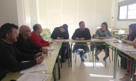 El grupo de trabajo de la Feria Rayana analiza la última edición de Moraleja para incluir mejoras