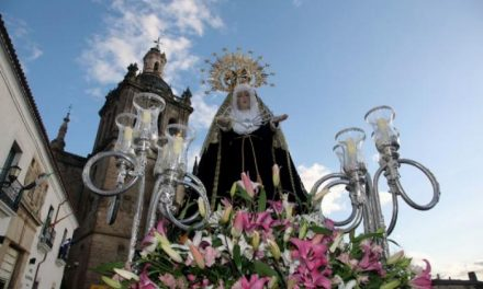 Las Uniones de Cofradías de Plasencia y Coria celebrarán un acto de hermanamiento el 27 de este mes