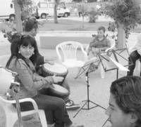 Villanueva de la Serena vive la fiesta de la primavera en el parque El Rodeo con actividades para los niños