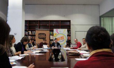 El Instituto de la Juventud presenta la valoración de las 271 medidas del V Plan de Juventud en 2015