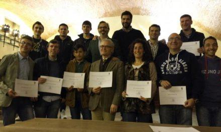 El consistorio de Plasencia concede más de 7.000 euros en becas a quince deportistas de élite de la ciudad