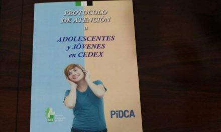 La Junta elabora el Protocolo de Atención a Adolescentes y Jóvenes en los centros de drogodependencia