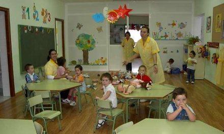 La Junta de Extremadura crea un sello de calidad para los centros de educación infantil de 0 a 3 años
