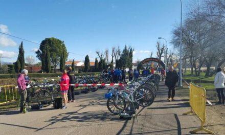 El ayuntamiento ha confirmado que dotará de continuidad el Duatlón Villa de Moraleja