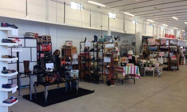 Manuel Cayuela destaca un incremento en las ventas durante la última edición de la Feria del Stock en Moraleja