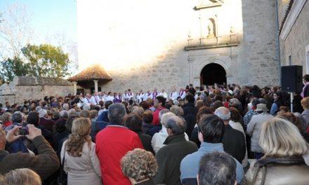 La Diócesis de Coria-Cáceres celebrará este domingo el tradicional Vía Crucis al Convento de El Palancar