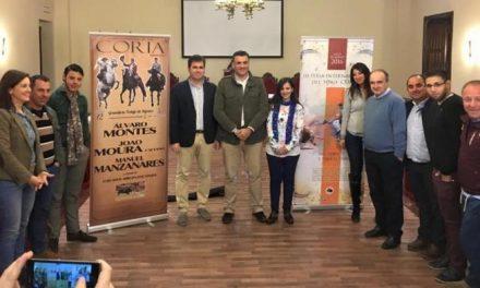 Coria acogerá del 11 al 13 de marzo la III Feria Internacional del Toro en la explanada del nuevo instituto