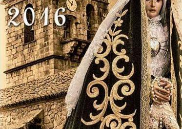 Moraleja continúa con la organización de la Semana Santa con la publicación del cartel promocional