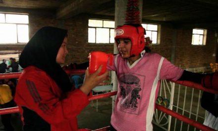 La Filmoteca de Extremadura se suma al Día Internacional de la Mujer con el estreno de Boxing for Freedom