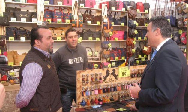 La III Feria Internacional del Toro de Coria abre sus puertas con más de medio centenar de expositores