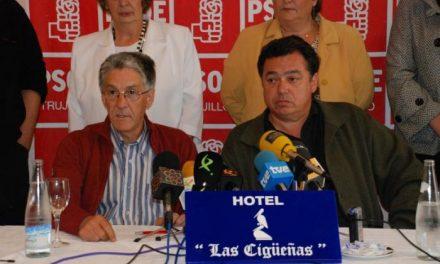 """José Antonio Redondo: """"Entiendo que Trujillo esté un poco intranquilo con mi marcha"""""""