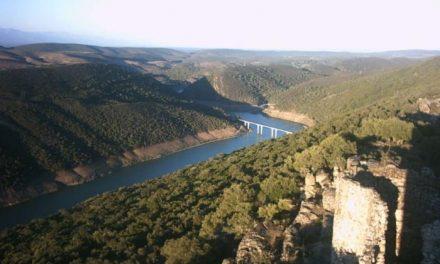 La Junta manifiesta su apoyo al paisaje Monfragüe-Trujillo-Plasencia como Patrimonio de la Humanidad