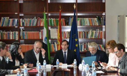 La Junta de Extremadura pone en marcha el Observatorio de Simplificación Administrativa