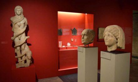 Más de 20.000 personas visitan la exposición 'Lusitania Romana. Origen de dos pueblos' en Lisboa