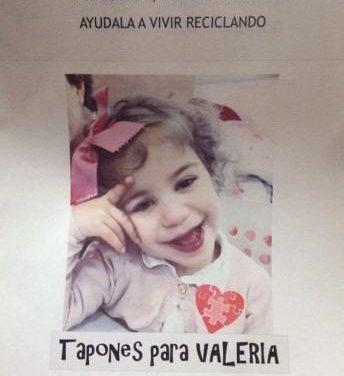 La menor enferma de Carcaboso se someterá a la primera operación de su tratamiento en junio