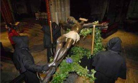 RTVE retransmitirá tres procesiones de la Semana Santa Cacereña este Jueves y Viernes Santo