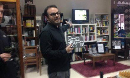 El Ayuntamiento de Moraleja manifiesta su orgullo ante la trayectoria del autor Daniel Muñoz