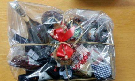 El Ayuntamiento de Moraleja clausura la Ruta Tapeando con el sorteo de una cesta de productos extremeños