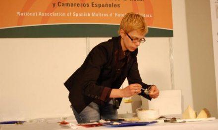 Importadores de varios países visitarán las industrias inscritas en la Denominación de Queso de La Serena