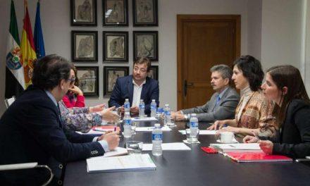 La Junta invertirá más de 2.500.000 euros en ayudas  para financiar las escuelas infantiles municipales